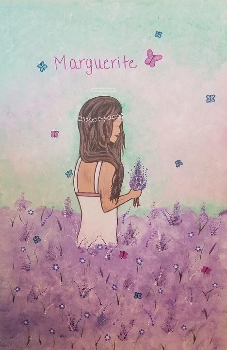 Marguerite - Trennabells Treasures