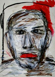 SOLD - Face