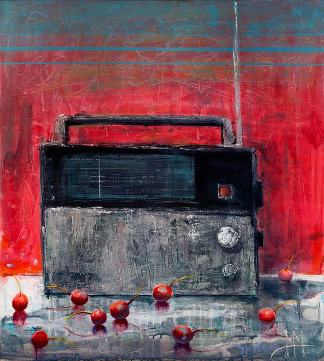 Cherry Radio - Malinauskas