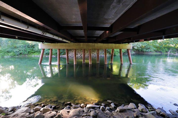 Under the Bridge - Ryan Halliburton's Photography