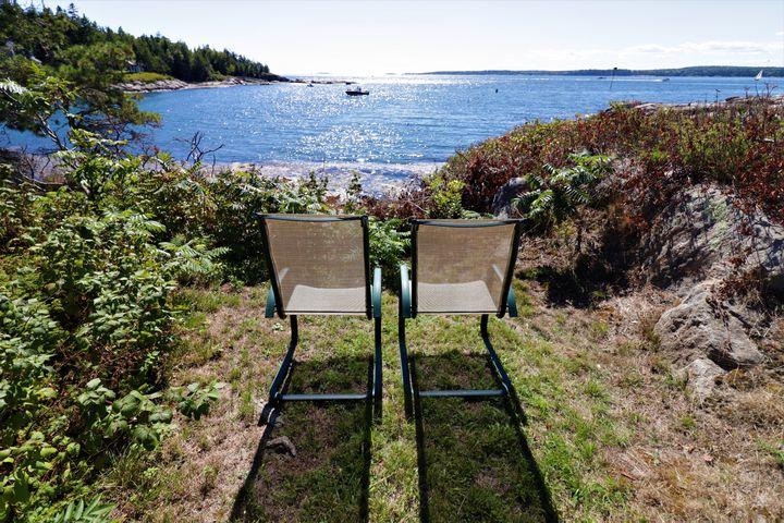 2 chairs - Ryan Halliburton's Photography