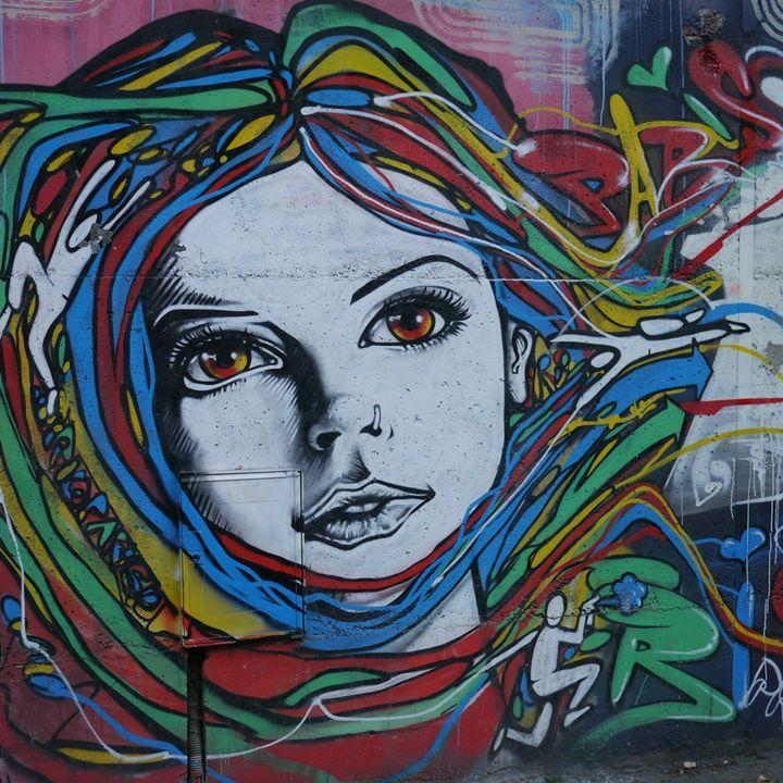 Wall Art - Tim Addison