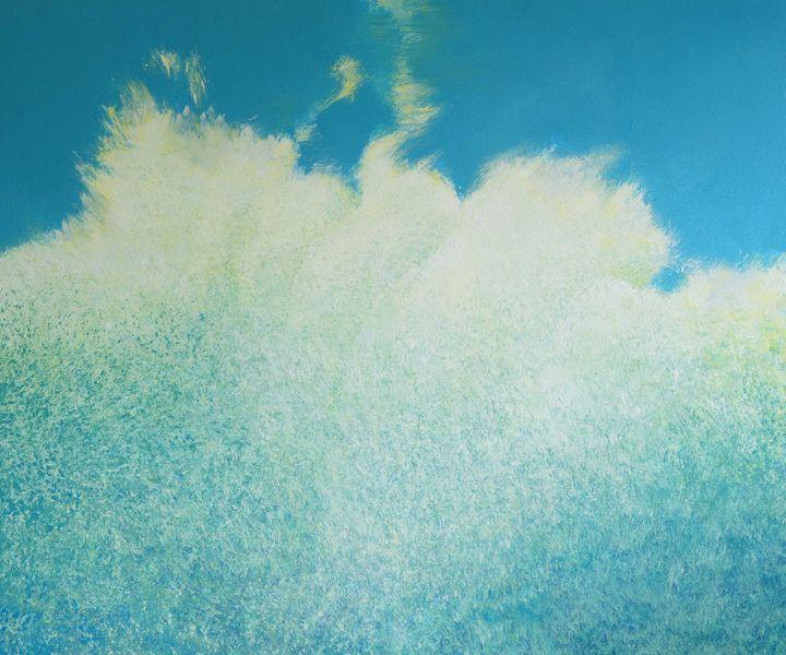 White Cloud - Pracha