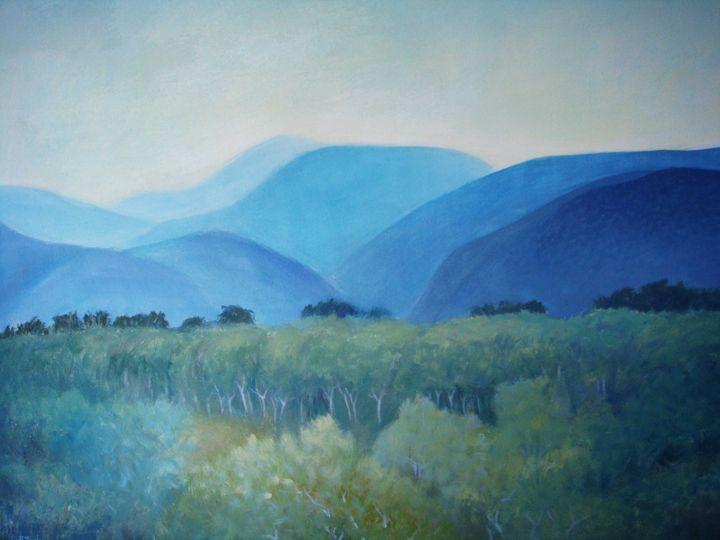 landscape - Pracha