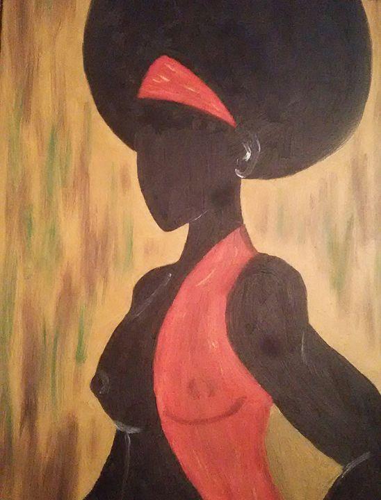 Mother of Soul - Maximillian Mozingo