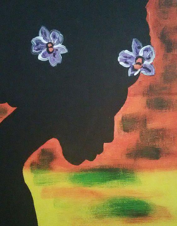 Soul Butterfly - Maximillian Mozingo