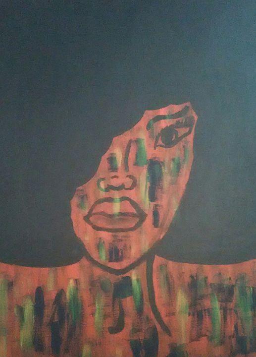Soul Power - Maximillian Mozingo
