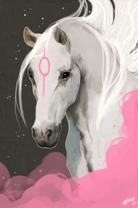 Ethereal Equine