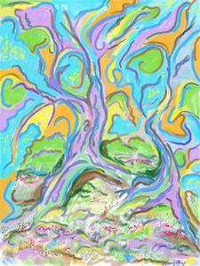 Tree Dance #2