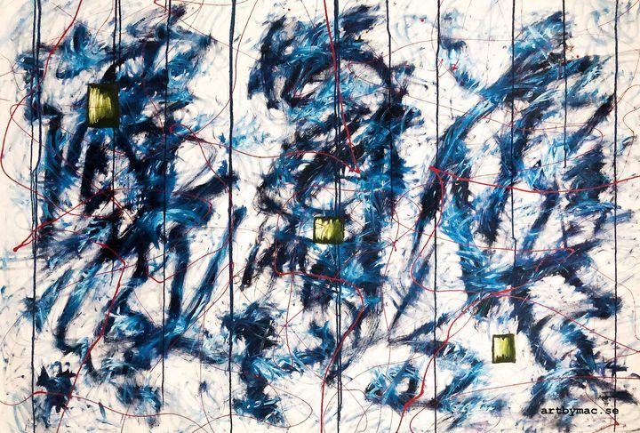 H2O No.21 - Marcus Carlsson