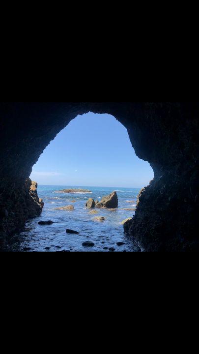 Secret Cave - ChocolateUniverse