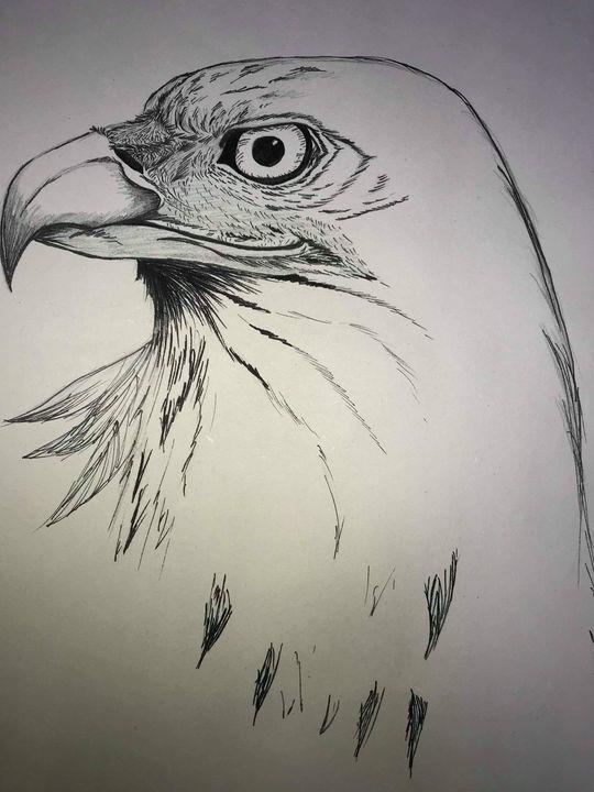 Bird - Nat Artist