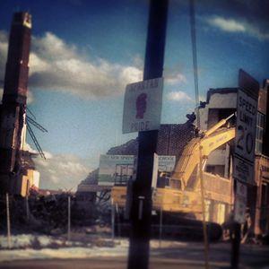 """""""Demolition"""""""
