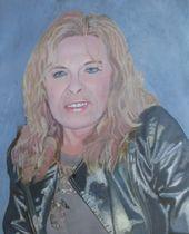 Genevieve Bascetta Art Studio