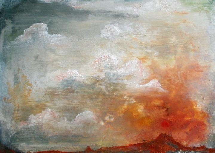 Desert - Abra Johnson