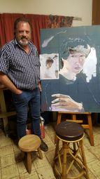Johan Coetzer Art