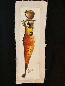 Quazi Art Work