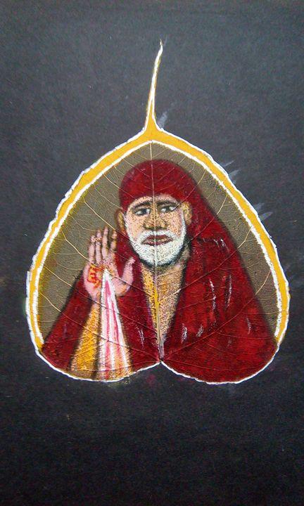Sai Baba - Vishwa Mohan dubey