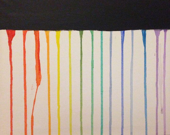 Rainbow - Keira B.