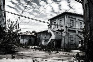 Steel Foundry #2