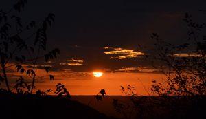 Monte Sano Sunrise #2