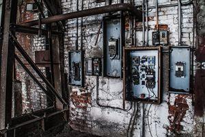 Steel Foundry #1