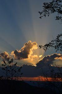 Monte Sano Sunrise #1