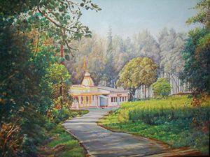 Sai Baba Temple
