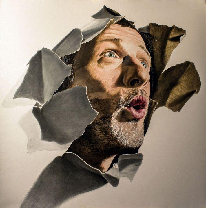 Discovering new dimensions - Sabin & Catalina Art