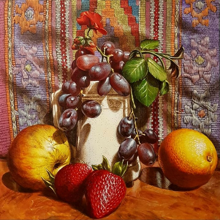 Traditional - Sabin & Catalina Art