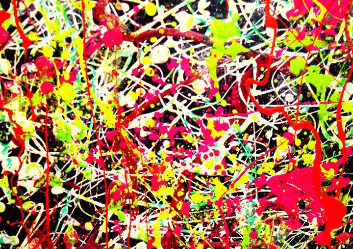 Abstract 6 - David Monte Cristo