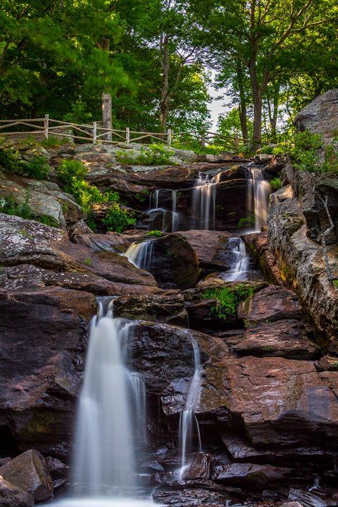 Chapman Falls III - Bryant Heffernan
