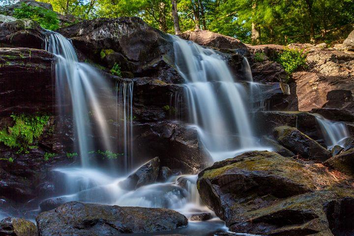 Chapman Falls II - Bryant Heffernan