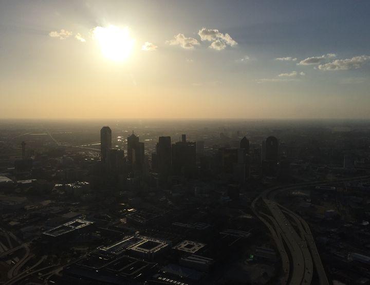 Dallas Expanding Horizons - Zynergy