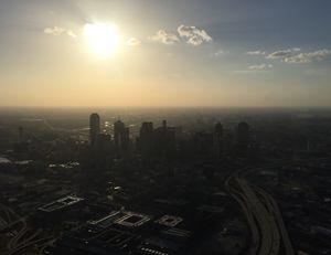 Dallas Expanding Horizons