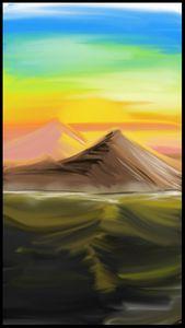 Sunset Canyon