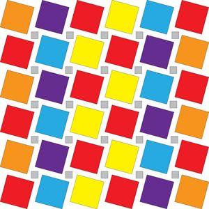 Wobbly Squares