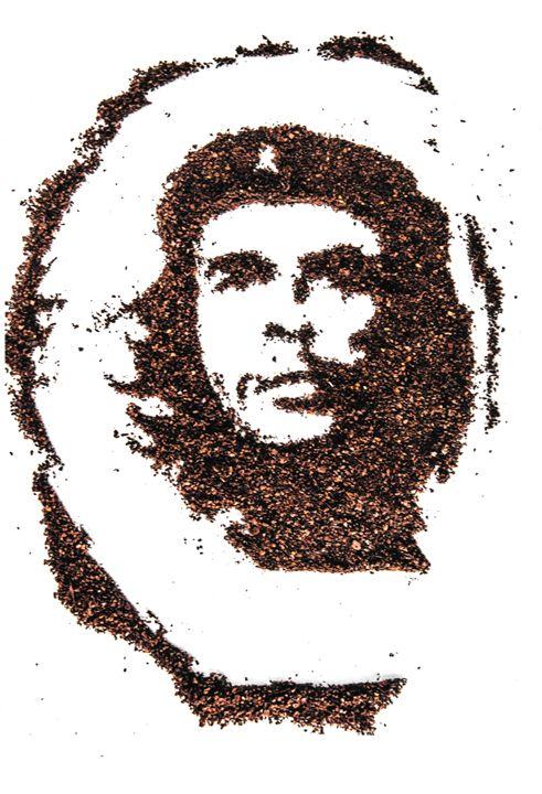 Coffe Che Guevara - Tiago Botelho