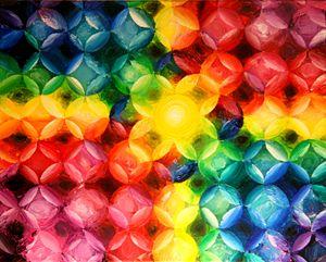 Color Distribution #1