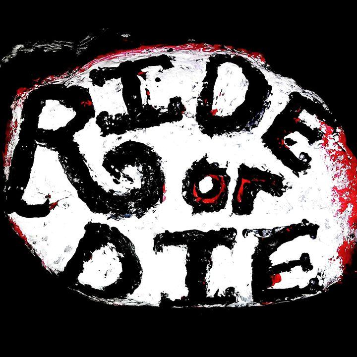 Stone Ride or Die - Dust It Off