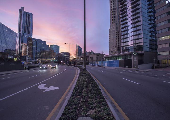 Pink City - MikevsAlex