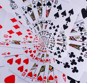 Poker Royal Flush All Suits Droste S