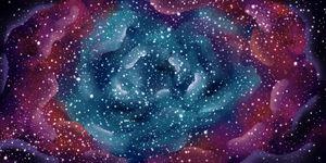Nebbie the Nebula