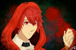 Blood (Little Red Riding Hood)