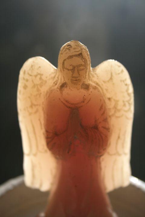 ANGEL PRAY 2 - AtelierVision