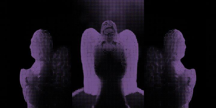 ANGEL PRAY triptych PB - AtelierVision