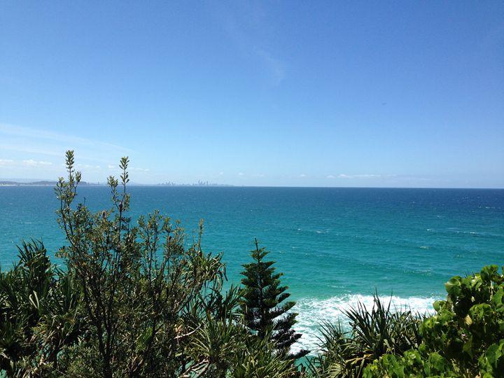 Ocean Views - WhitchurchDesign