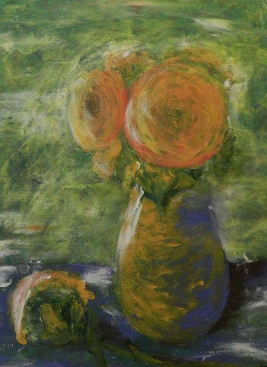 Sunflowers - Cristina's Gallery