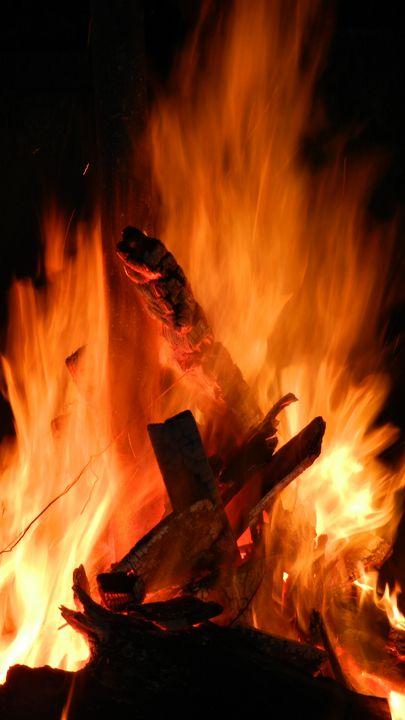 Fire - Cristina's Gallery