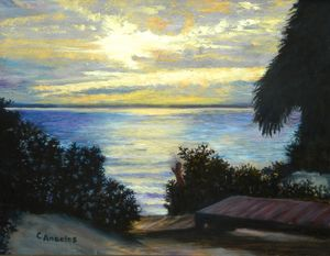 Benguerra Coast - Oils and More